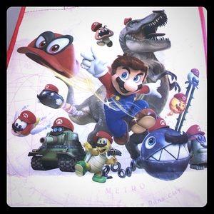Handbags - Super Mario Bros Tote